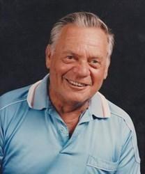 Richard J. De Long obituary photo