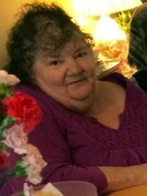 Maureen Hoxie obituary photo