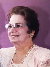 Charlotte T. SCOTT obituary photo
