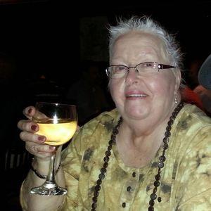 Mrs. Barbara Ann Kahle