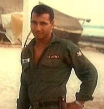Elmer Keith Waddell obituary photo