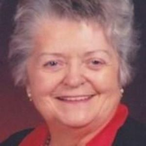 Joan lucille springer Sunset memory garden funeral home