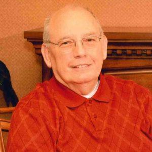 Larry L. Gleeson Obituary Photo