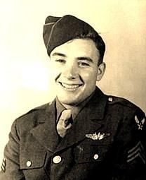 Arthur Lyle Harris obituary photo