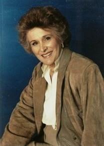 Theresa Cook obituary photo