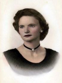 Joyce F. Duncan obituary photo