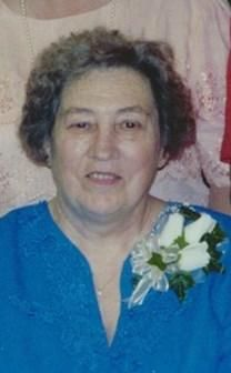 Elsie L. Sanderson obituary photo