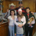 Christmas Eve 2004
