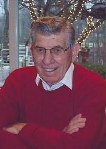 Loyal Robert Sundberg obituary photo