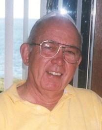 James Mathew Pavlow obituary photo