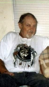 Robert Monroe Cottingham obituary photo