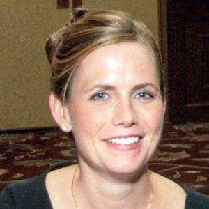 Beth  O'Rourke