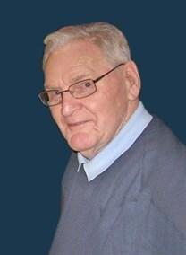 Philip E. Curry obituary photo