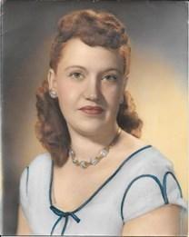 Kathleen Nancy Lagafua obituary photo