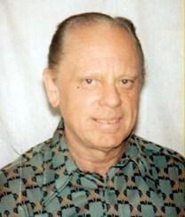 Marshall I. Brown obituary photo