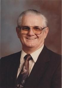 George Watson Thornton obituary photo