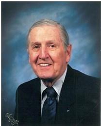 Gordon D. Gaskin obituary photo