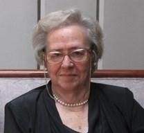 Polly Rose Braud obituary photo