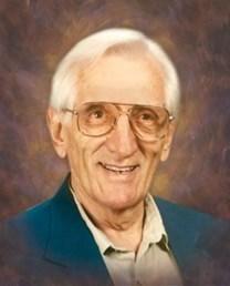 John Haakman obituary photo