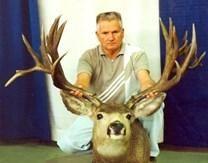 Raymond Robert Cross obituary photo