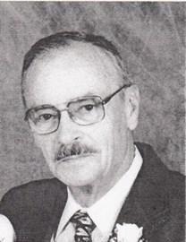 William Francis Jacobs obituary photo