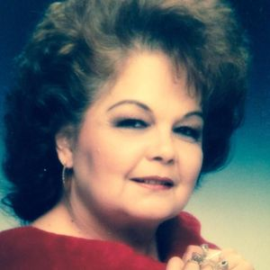 Lupe Arias Obituary Photo