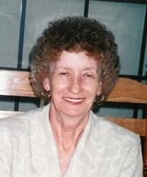 Margie Louise Morton obituary photo - 4298880_o