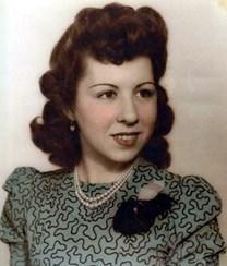 June Marie Weaver obituary photo
