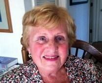 Sally A. Tegrar obituary photo