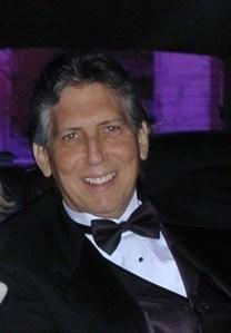 David Brooks Hamilton obituary photo