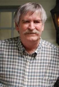Larry Milton Perry obituary photo