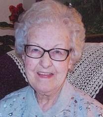 Katheryn M. Hammer obituary photo