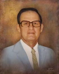 Burl Elwood Preston obituary photo