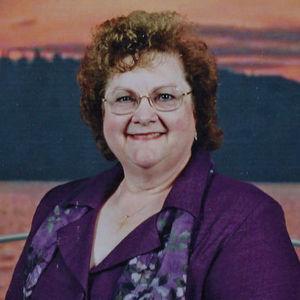 Joan E. Solomon