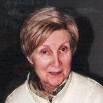 Marguerite Berky