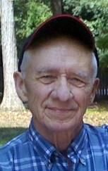 Charles Sparks obituary photo