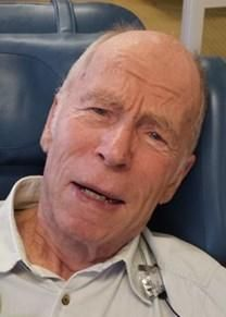 Konrad Hermann Woermann obituary photo