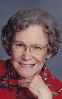 Charlene M. Hill obituary photo