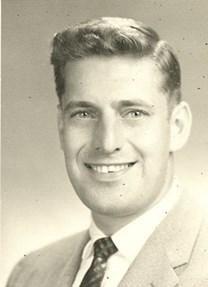 Sam Sarkisian obituary photo