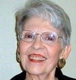 Shirley V. Alford obituary photo