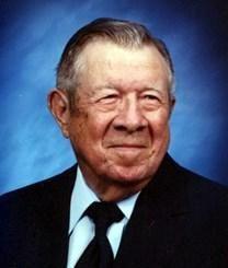 Lyle Signor Knutson obituary photo