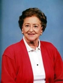 Martha R. Hodgin obituary photo