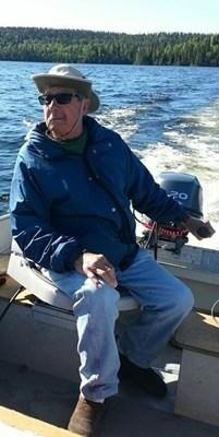 Gary W. Landback obituary photo