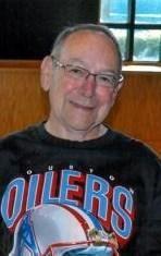William Ambrose Neu obituary photo