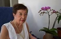 Maria Penaflor Baloy obituary photo
