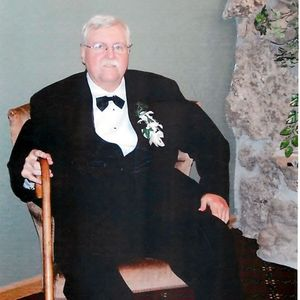 Mr Gerald Arden Riggs, Jr. Obituary Photo