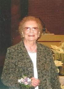 Helen M. Hemmelgarn obituary photo