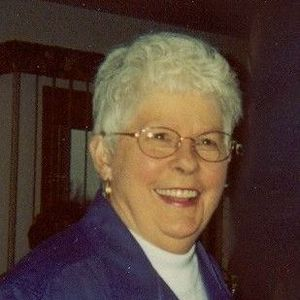 Shirley M. Edwards