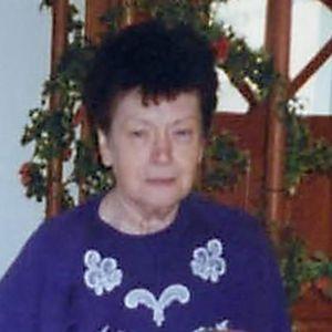 Mrs. Anna Margaret Stauffer Obituary Photo