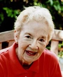 Jane Garrison Fairbetter obituary photo